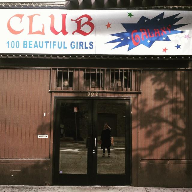 Galaxy Club LA
